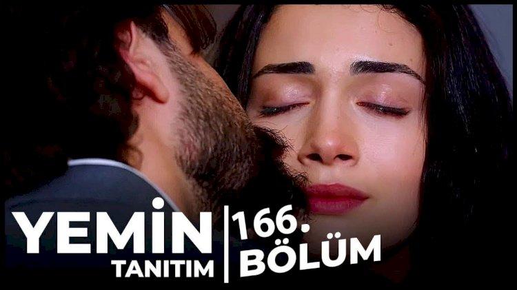 Turska Serija – Yemin | Zakletva epizoda 166