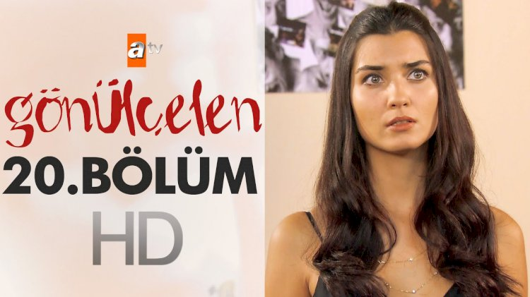 Turska Serija – Kradljivac Srca   Gönülçelen epizoda 20