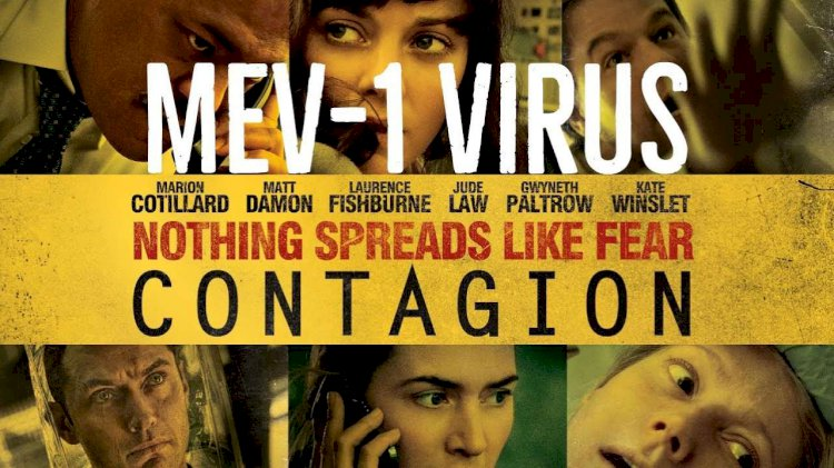 """Nastavak filma """"Contagion"""" se snima u Srbiji?!"""