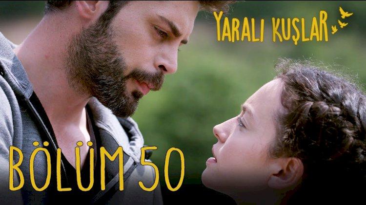 Turska Serija – Yaralı Kuşlar   Ranjene ptice 50
