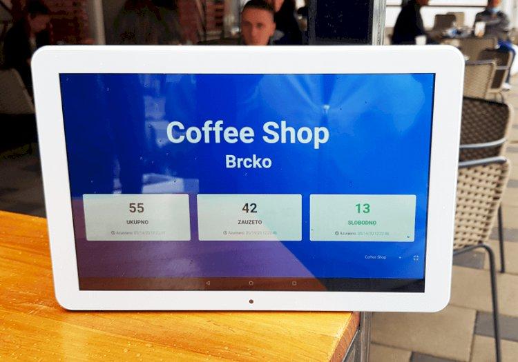 MSG Group iz Brčkog razvila besplatnu aplikaciju za ugostitelje i njihove goste