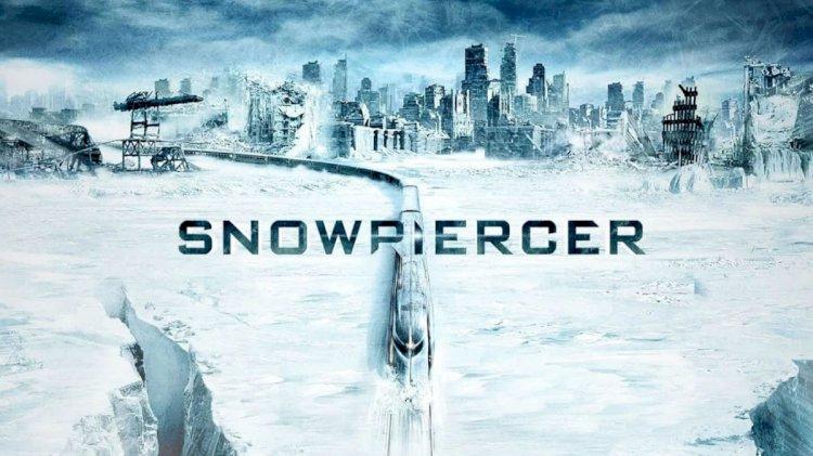 Nova serija - Snowpiercer