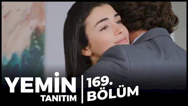 Turska Serija – Yemin | Zakletva epizoda 169