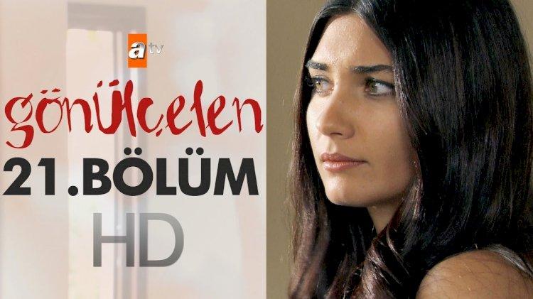 Turska Serija – Kradljivac Srca   Gönülçelen epizoda 21