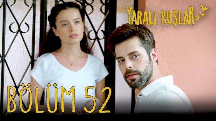 Turska Serija – Yaralı Kuşlar | Ranjene ptice 52
