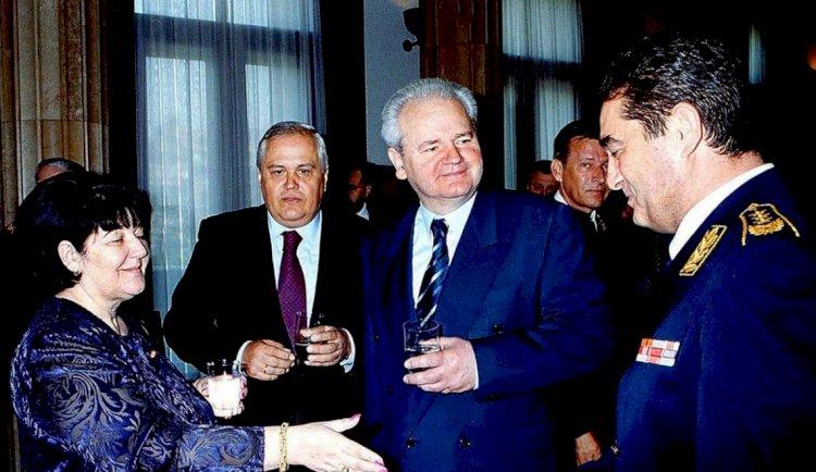 Snimaće se serija o Slobodanu Miloševiću  i Miri Marković