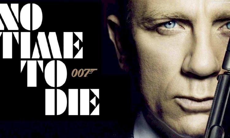 Novi film o James Bondu 216 puta skuplji od prvog dela!