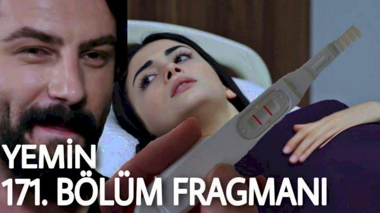 Turska Serija – Yemin | Zakletva epizoda 171
