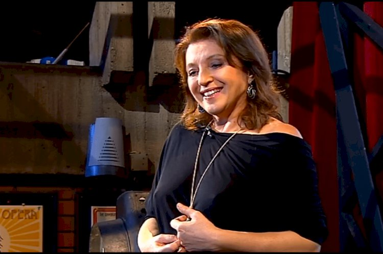 Mirjana Karanović piše scenario za seriju i film
