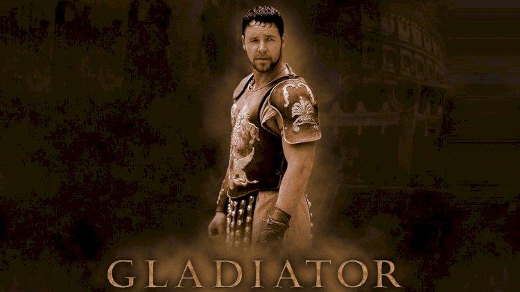 "Najavljen ""Gladiator 2""?"