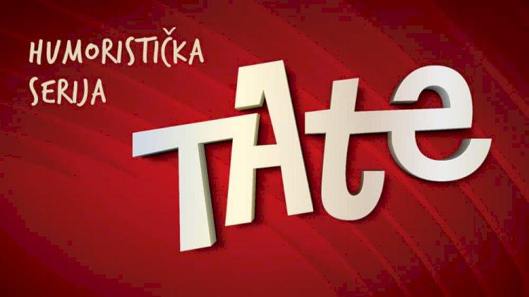 Srpska Serija - Tate
