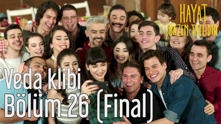 Turska serija – Život je ponekad sladak epizoda 26