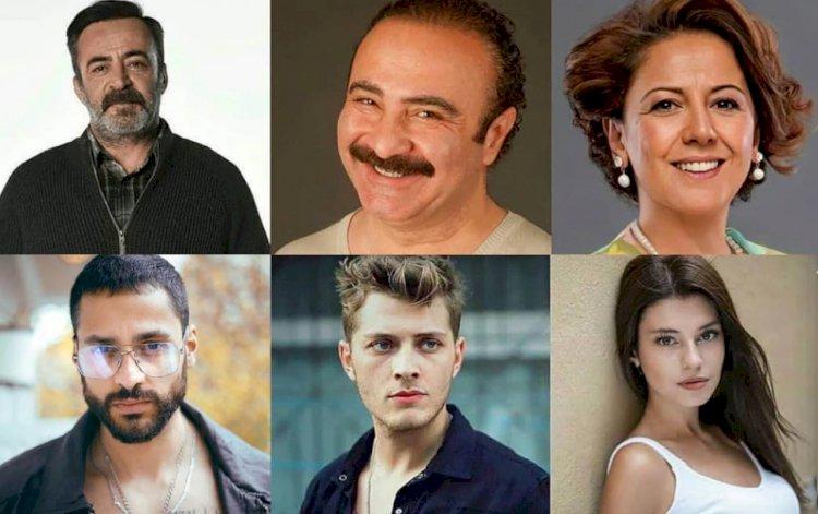 Turska Serija – Gencligim Eyvah  Moja mladost [NOVA SERIJA]