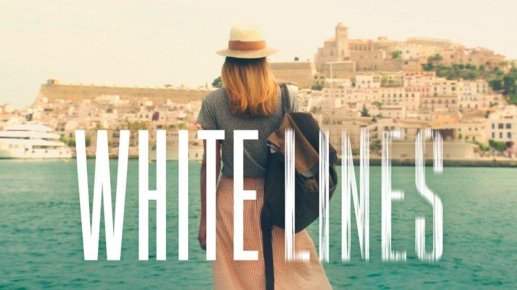 White lines - nova serija autora La casa de papel