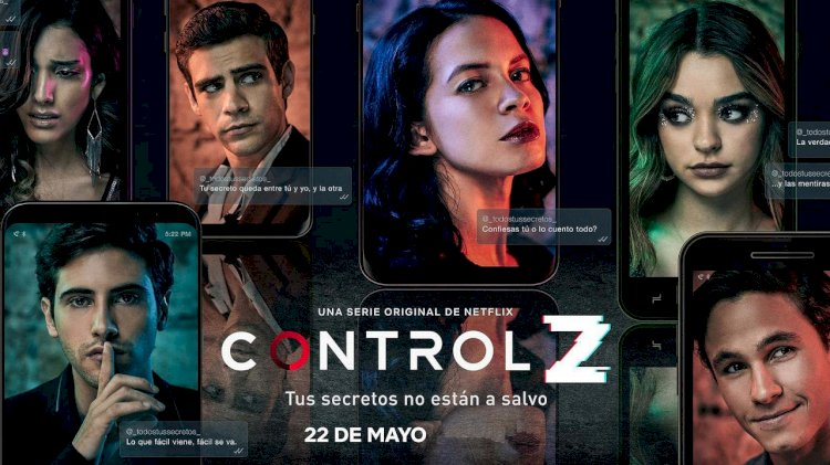 Control Z - meksička serija