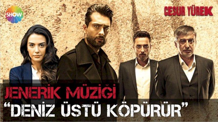 Turska serija Cesur Yurek   Hrabro Srce Epizoda 1