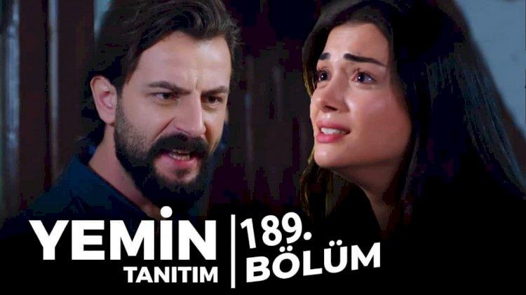 Yemin | Zakletva epizoda 189