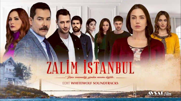 Evo i kada nas očekuje finale druge sezone serije Zalim Istanbul