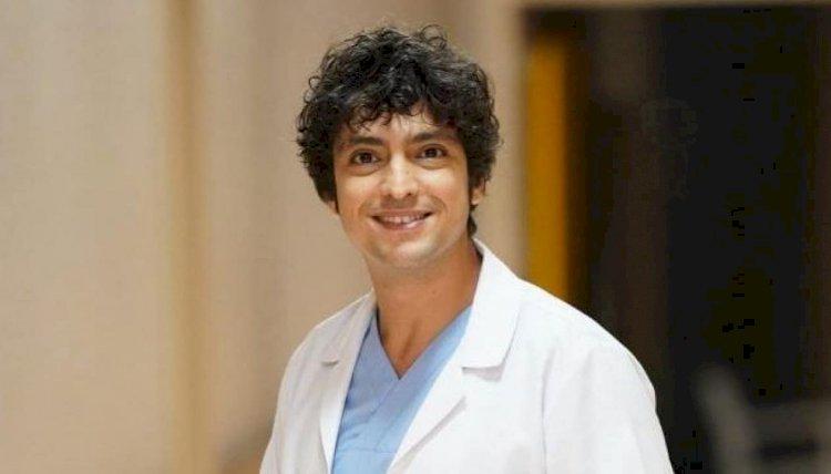 Verio se Taner Olmez, glavni glumac serije Mucize Doktor (FOTO)