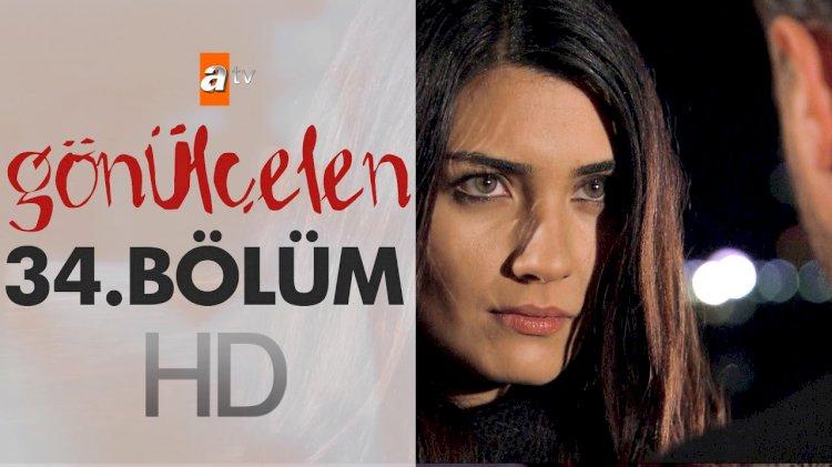 Turska serija Kradljivac Srca   Gönülçelen epizoda 34