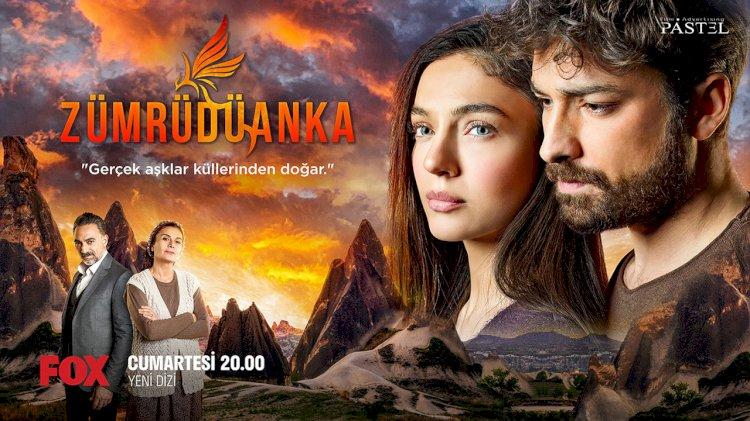 Evo kada se nastavlja snimanje turske serije Zümrüdüanka