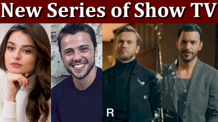 Dve nove turske serije čije snimanje kreće uskoro