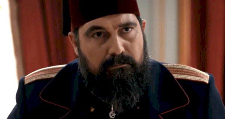 Abdülhamid epizoda 115