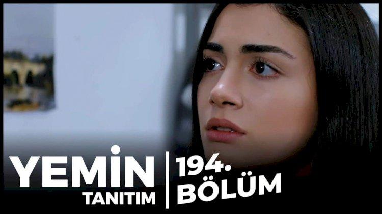 Turska Serija Yemin   Zakletva epizoda 194