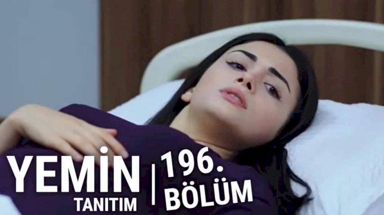 Turska Serija Yemin | Zakletva epizoda 196