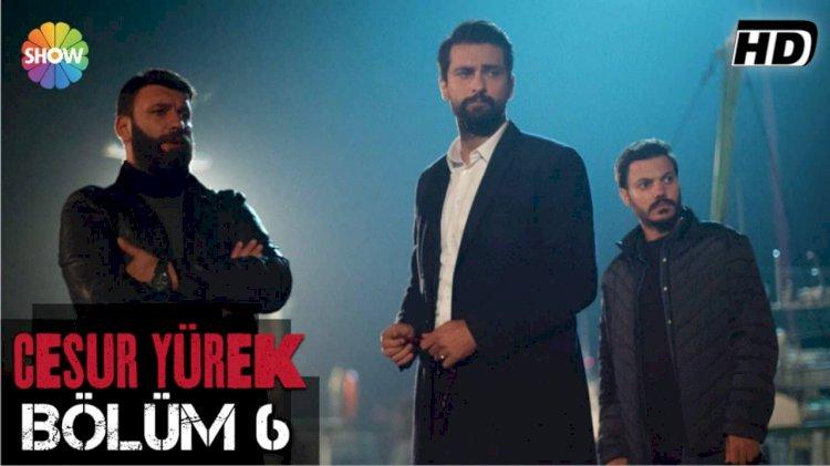 Hrabro Srce   Cesur Yürek epizoda 6