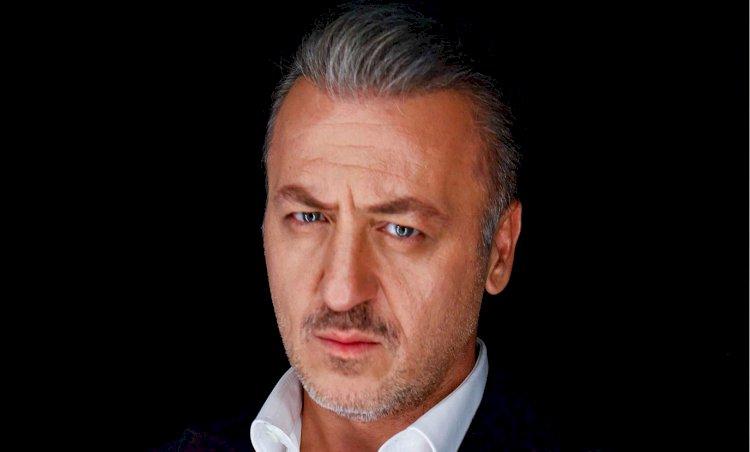 Barış Falay se vraća sa novim projektom