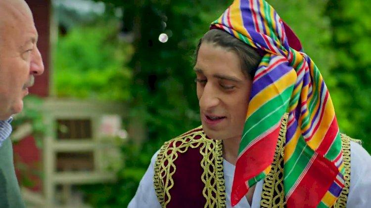 Turska serija Aslan Ailem | Porodica Aslan epizoda 31
