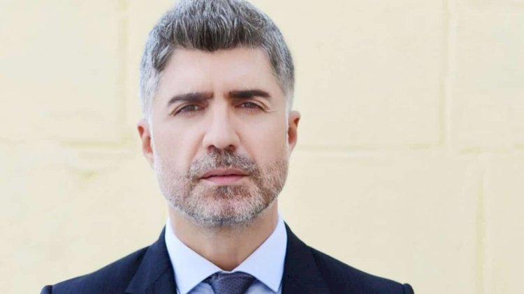 Turski glumac Özcan Deniz u seriji Seni Çok Bekledim