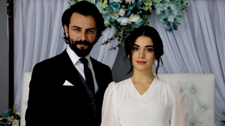 Zvezde turske serije Zakletva zajedno na odmoru (FOTO)