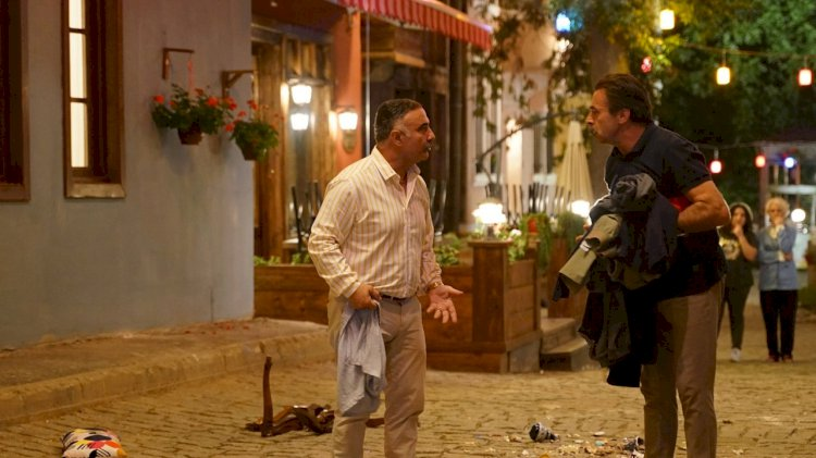 Turska serija Gencligim Eyvah | Moja Mladost epizoda 3