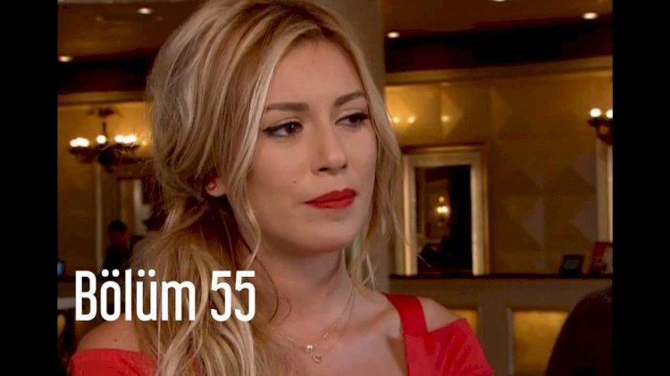 Turska serija Male tajne epizoda 55