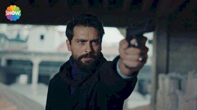 Turska serija Hrabro Srce | Cesur Yürek epizoda 10