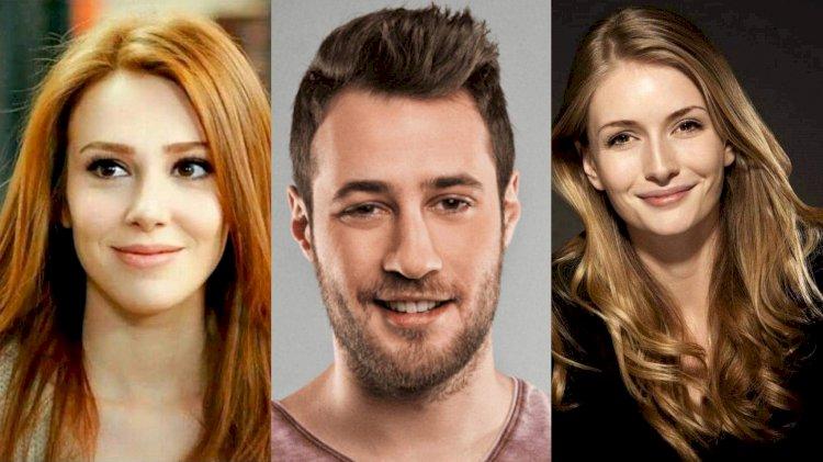 Nova turska serija İyi Günde Kötü Günde