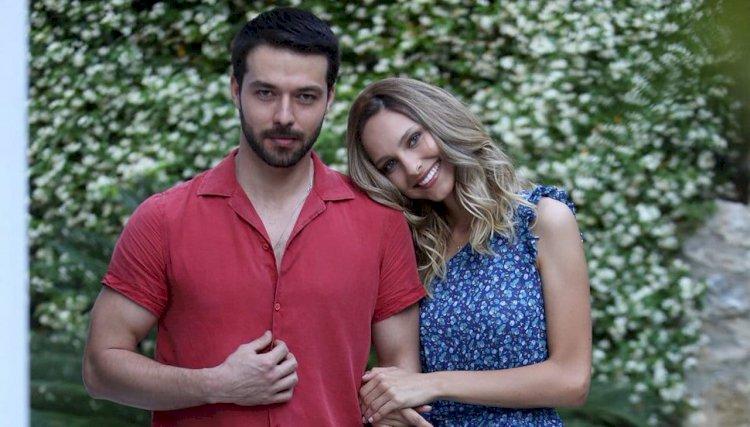 Počelo snimanje serije Maria İle Mustafa