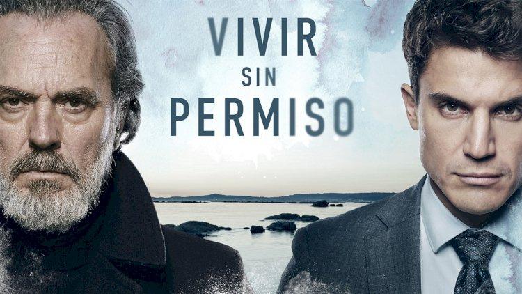 Španska serija - Vivir sin permiso