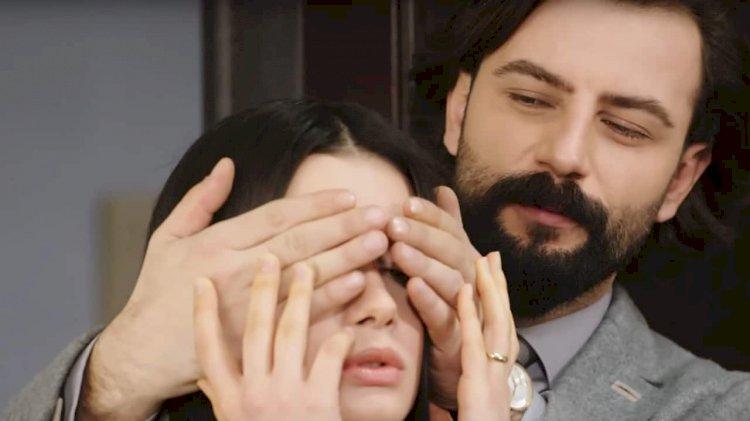 Turska serija Yemin | Zakletva epizoda 210