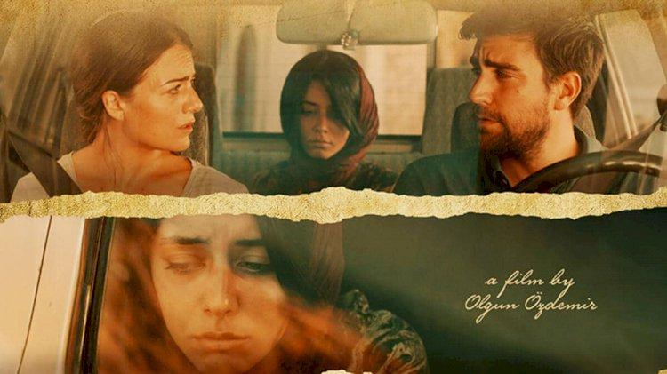 Novi turski film Kızım Gibi Kokuyorsun