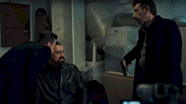 Turska serija Hrabro Srce | Cesur Yürek epizoda 11