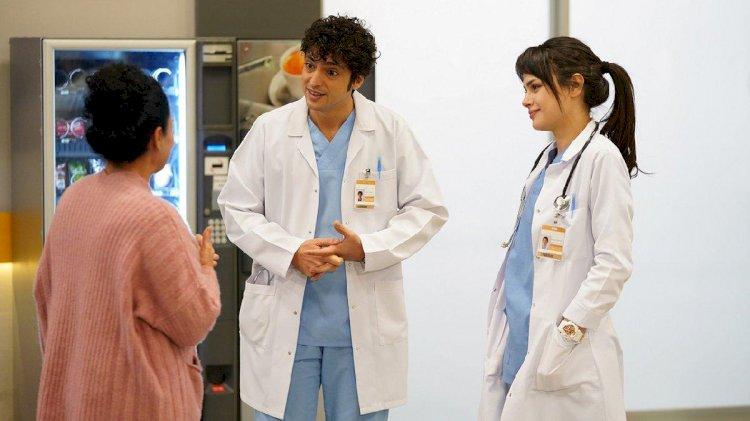 Sledeće nedelje počinje snimanje serije Mucize Doktor