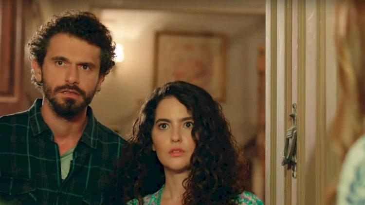 Počinje nova turska serija Çatı Katı Aşk