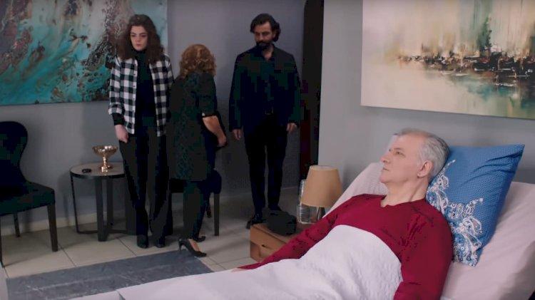 Turska serija Yemin   Zakletva epizoda 213