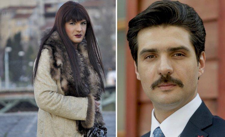 Novi glumac u seriji Nizamı Alem