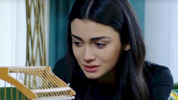 Turska serija Yemin   Zakletva epizoda 217