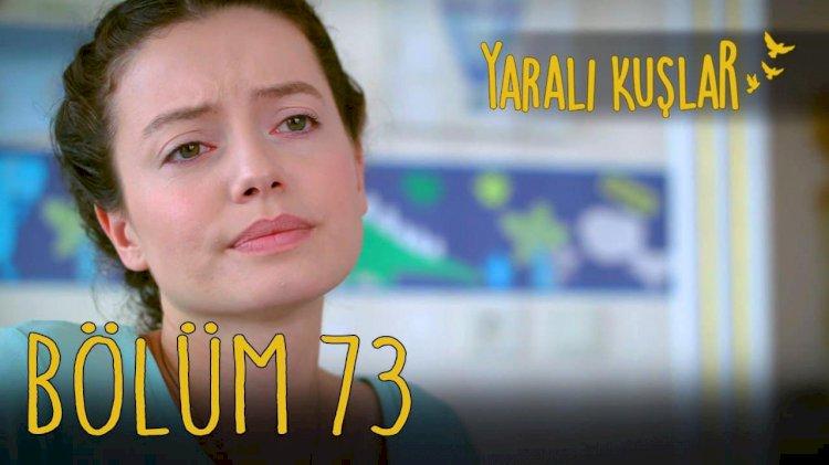 Yaralı Kuşlar | Ranjene ptice epizoda 73