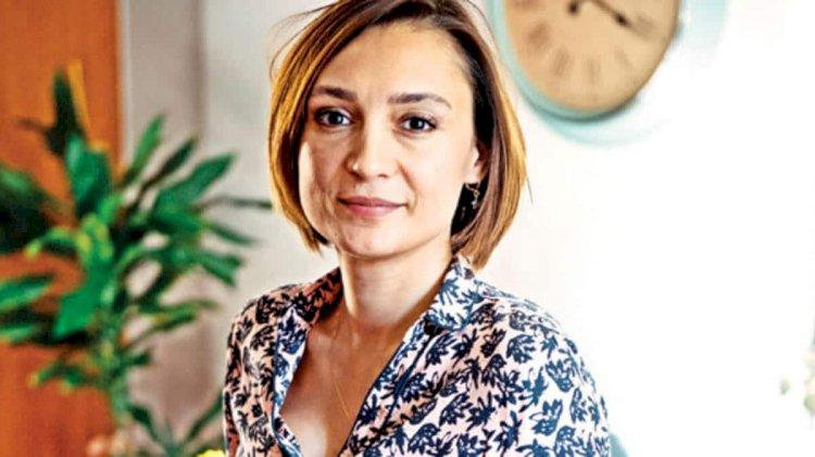 Sema Ergenekon napisala scenario za novu seriju